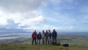 The Wild atlantic Way, Sligo