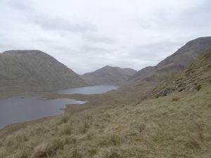 Doologh, beside Delphi, county Mayo, Ireladn